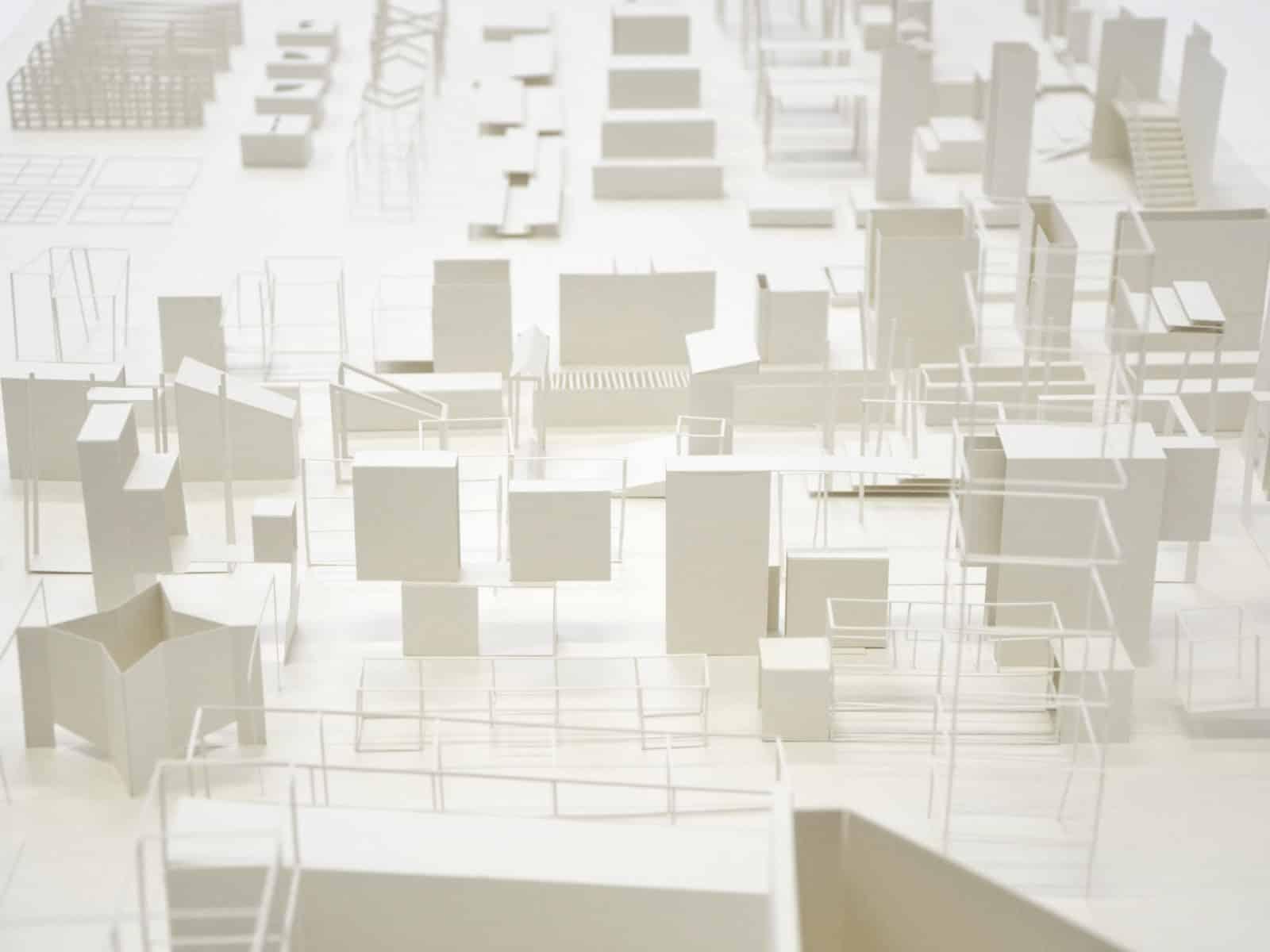 Oliver Riviere, Threshold Models