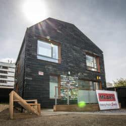 The Waste House Award for Circular Design 2021.