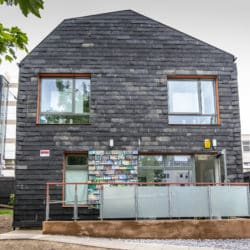The Waste House Award for Circular Design 2021 Winners.